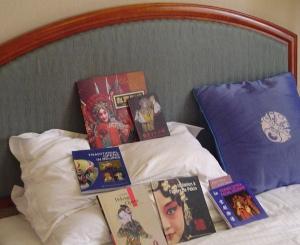 Books about Peking Opera