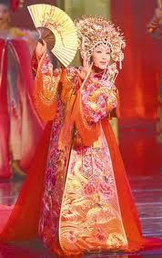 Lǐ Yù Gāng 李玉刚
