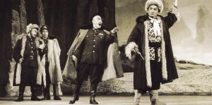 Revolution opera